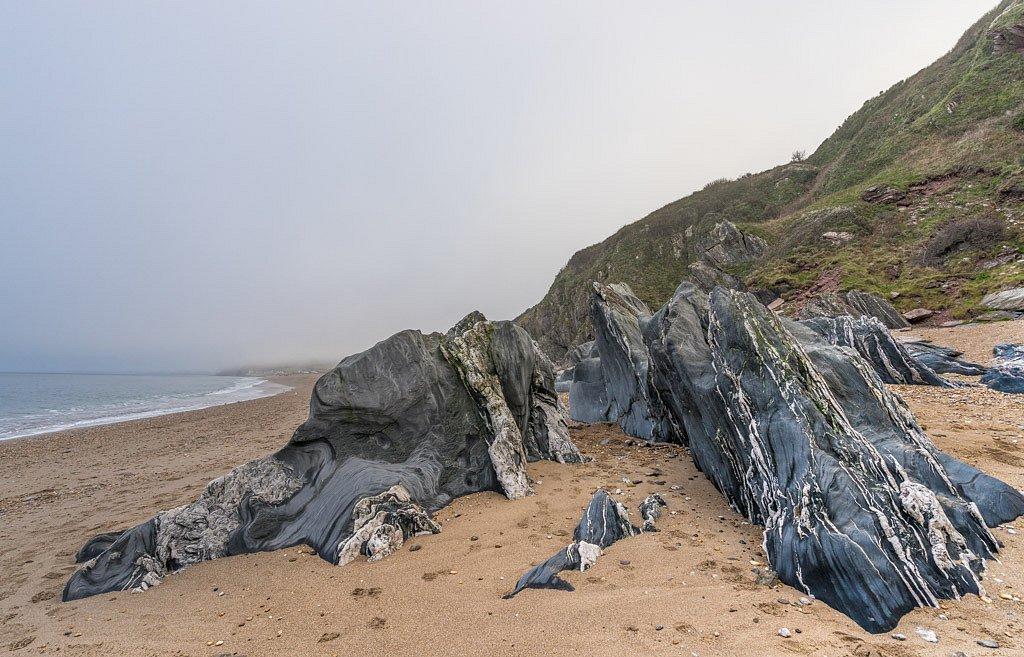 Torcross Beach