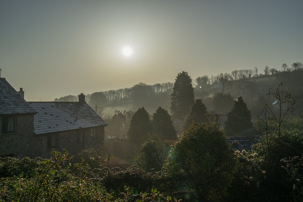 Devon Sunrise