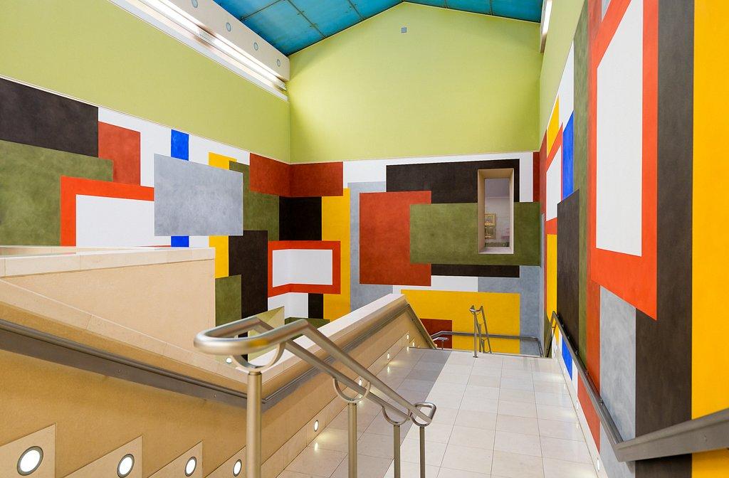 Angles at the Tate Britain